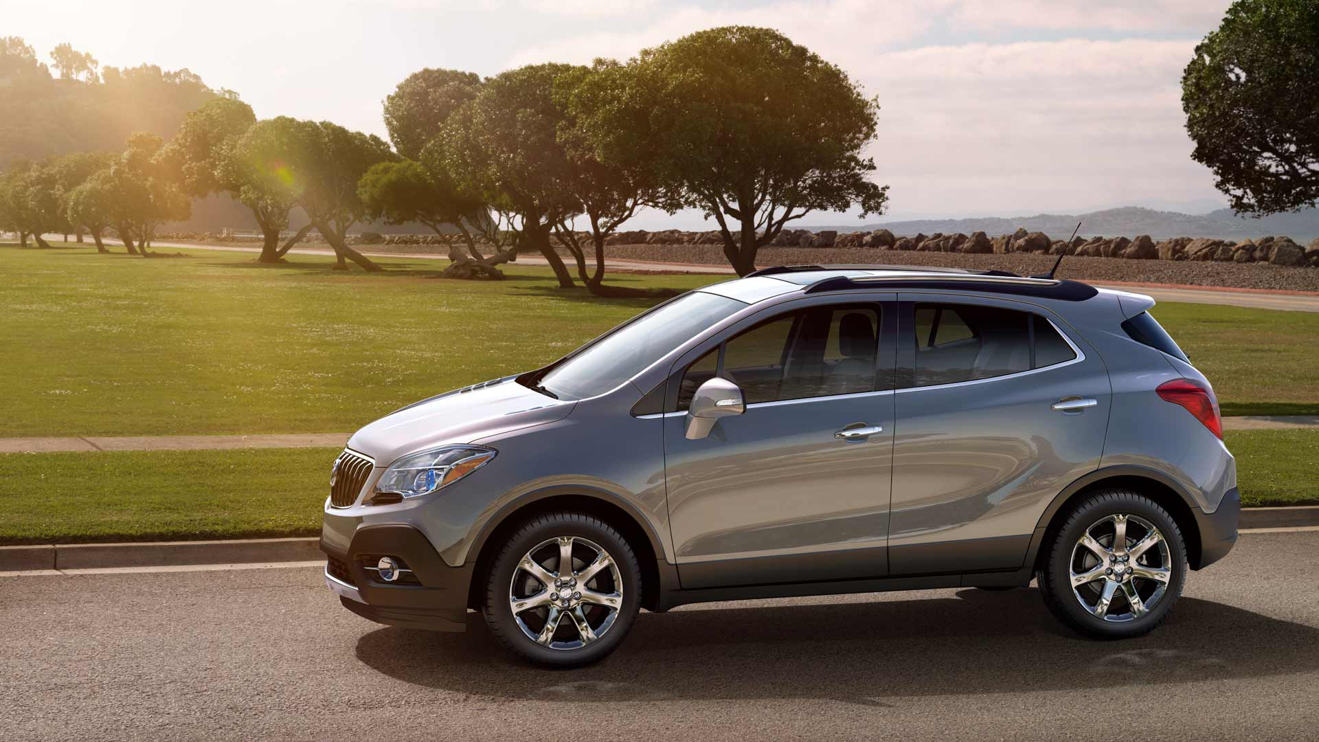 rating trend en convenience canada suv motor enclave wheel reviews buick encore cars steering and