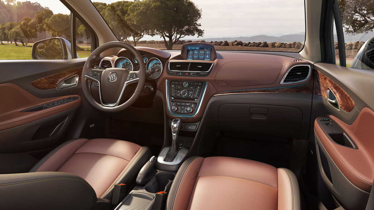 Buick Encore Convenience #2