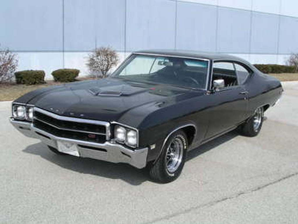 Hellcat Vs Demon >> 1969 Buick Gs 400 For Sale.html | Autos Post