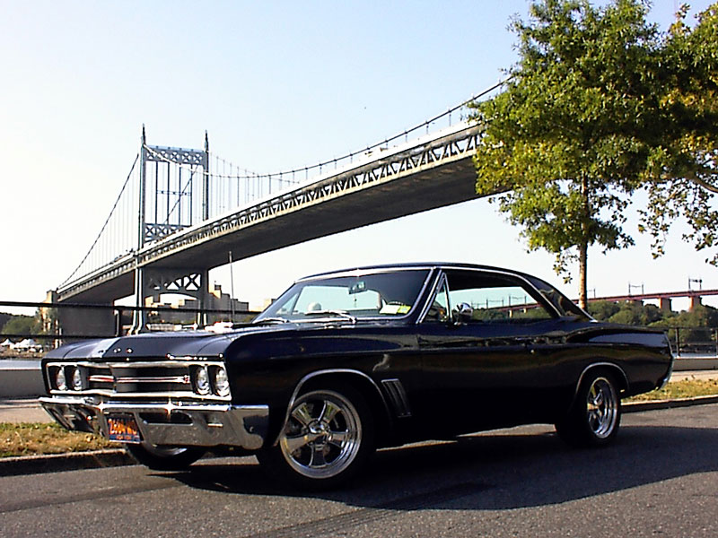 Buick GS 400 #2