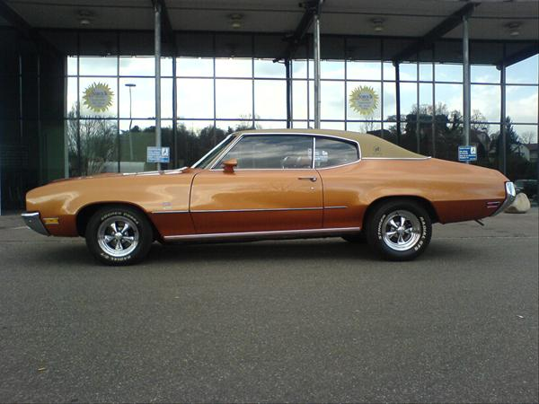 Buick GS 455 #13