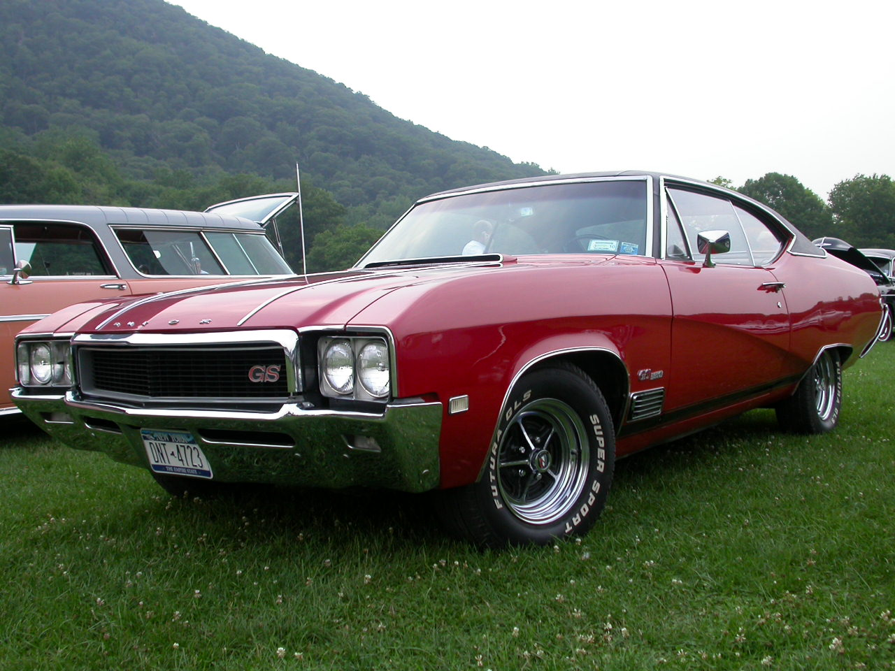 Buick GS #6