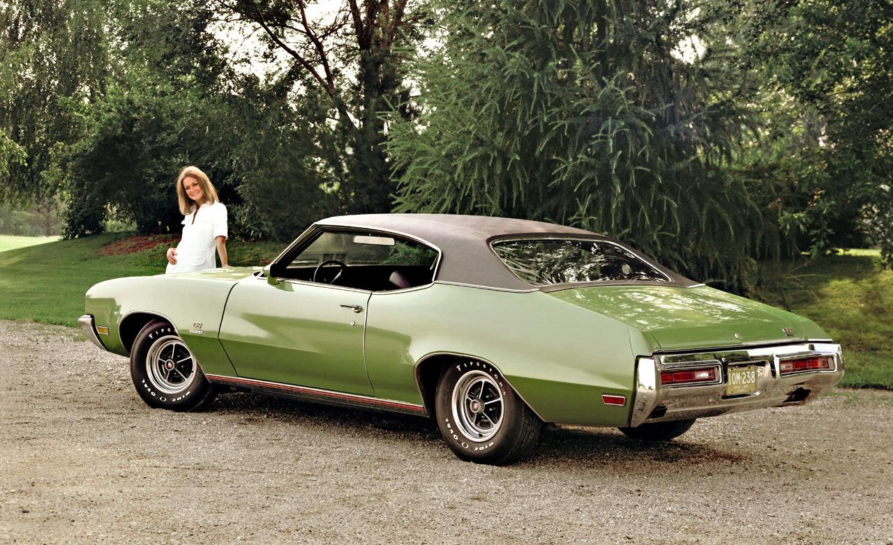 Buick GS #9