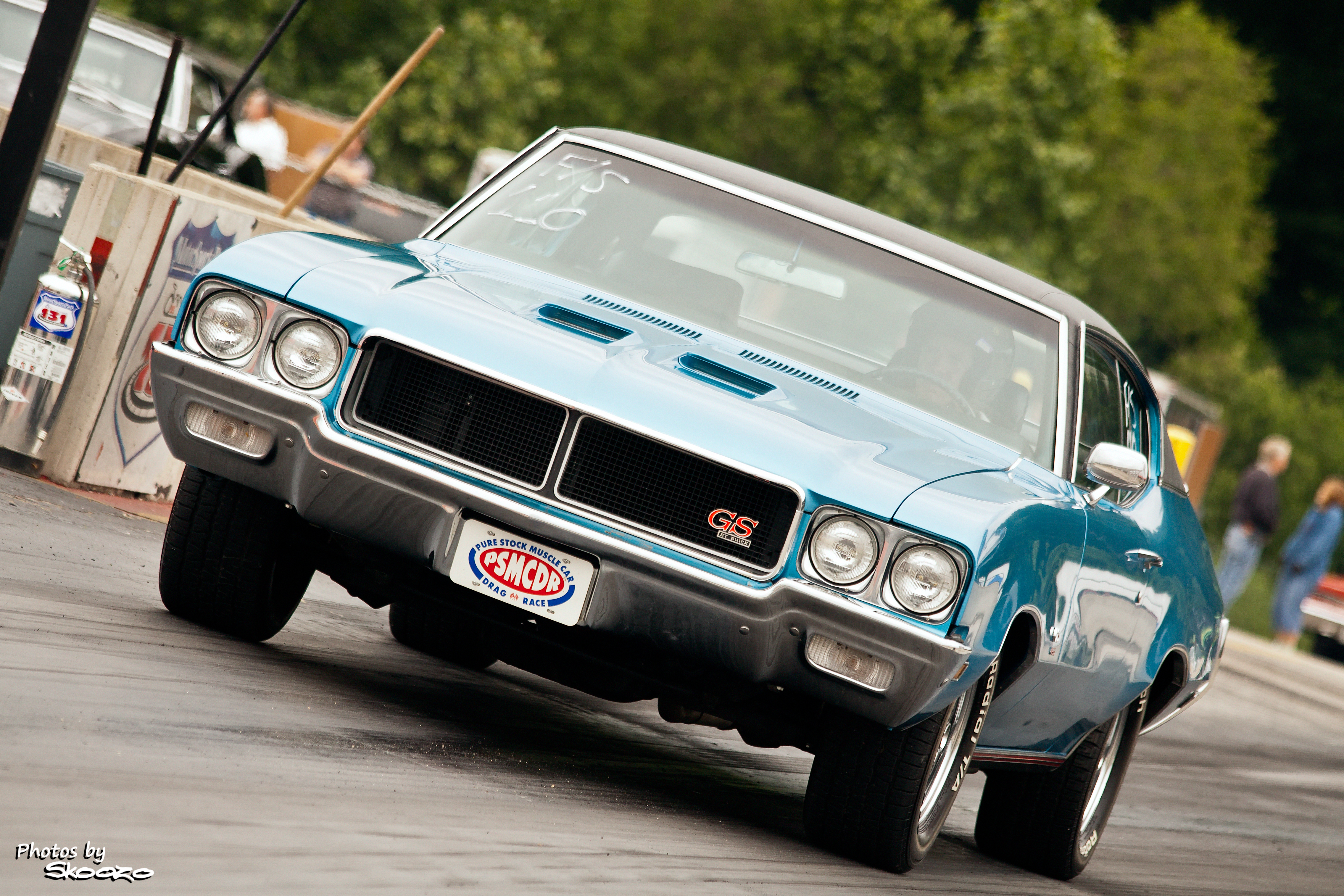 Buick GSX Stage I #8
