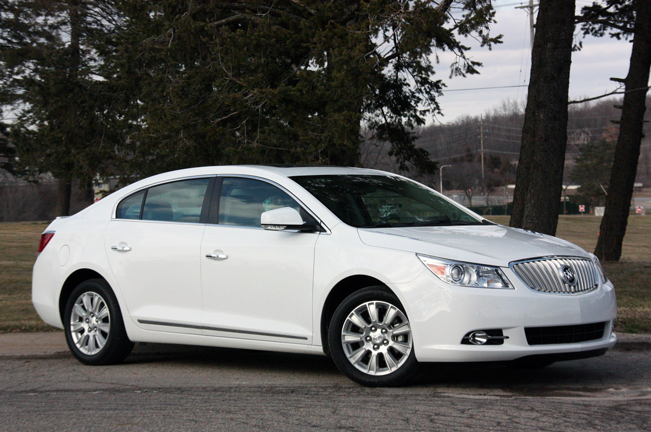 to lacrosse buick getting zimbrickbuickgmcwest your know
