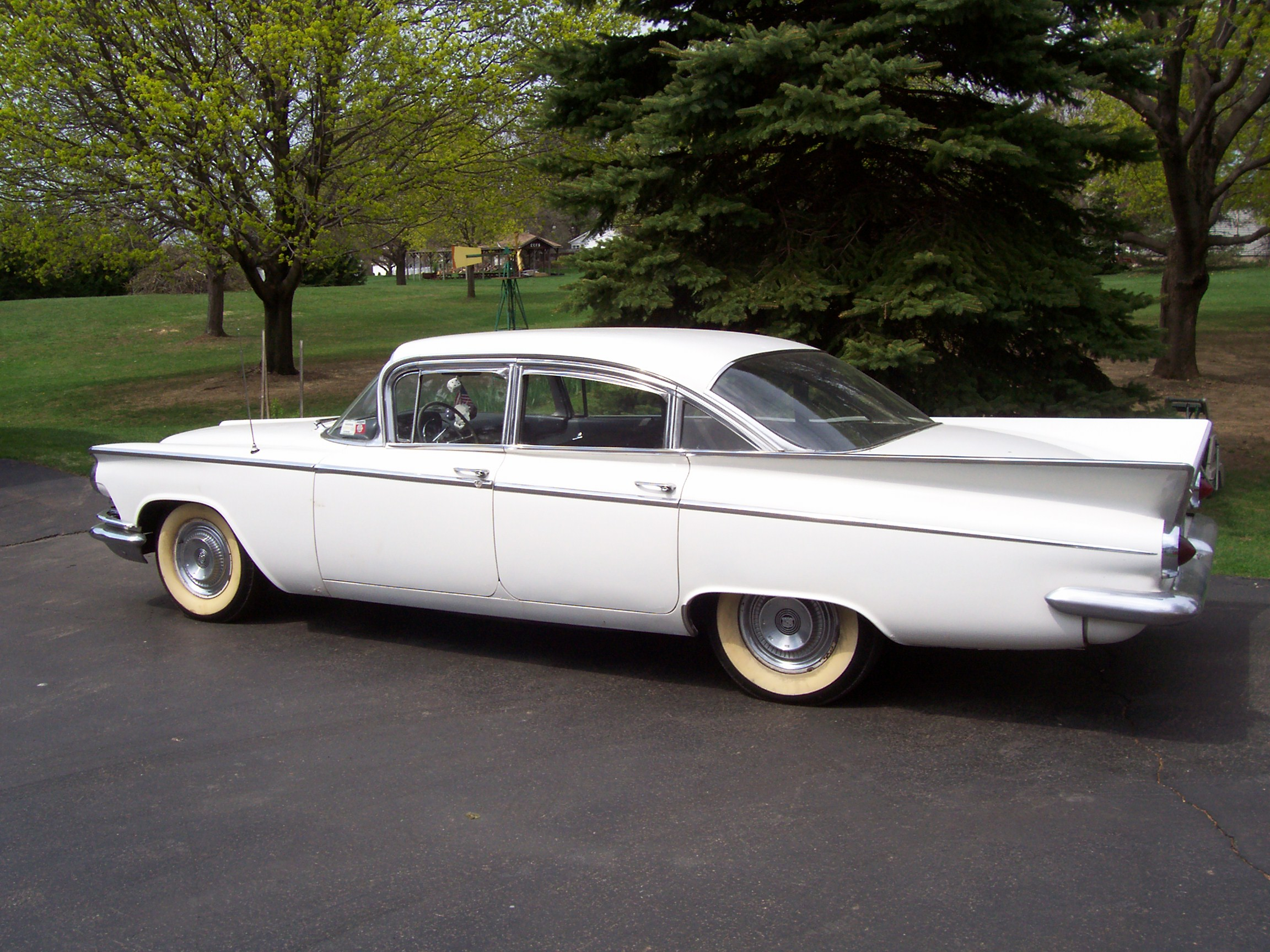 1959 Buick Lesabre Information And Photos Momentcar