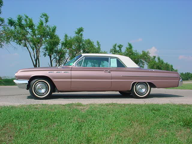 1962 Buick Lesabre Rmation And Photos Momentcar HD Wallpapers Download free images and photos [musssic.tk]