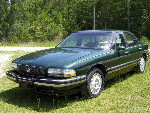 service manual auto repair information 1994 buick lesabre. Black Bedroom Furniture Sets. Home Design Ideas