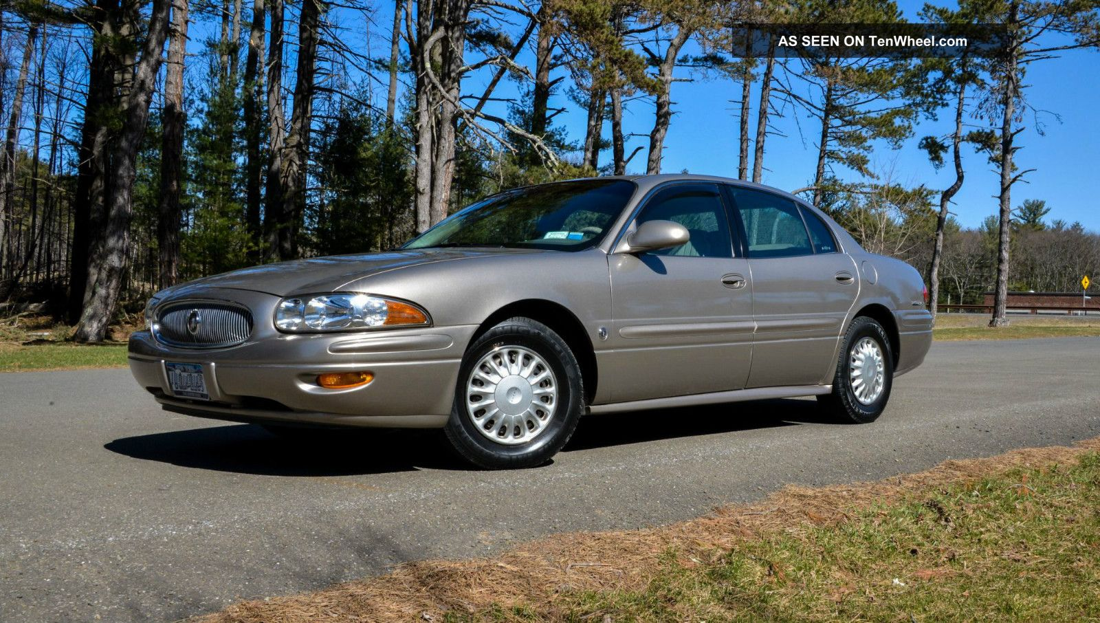 buick showthread sale for lesabre