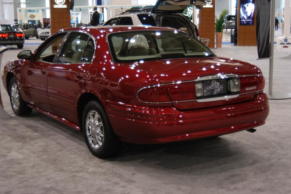 Buick Lesabre Pictures Posters News And Videos On Your Pursuit