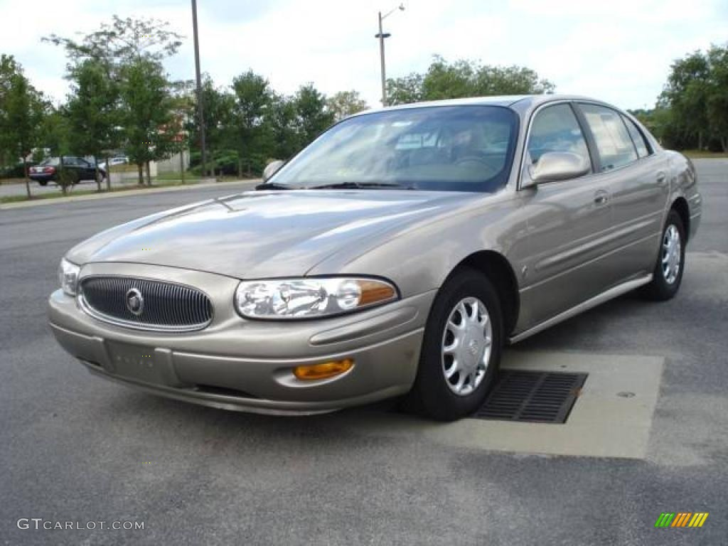 2004 Buick Lesabre Information And Photos Momentcar