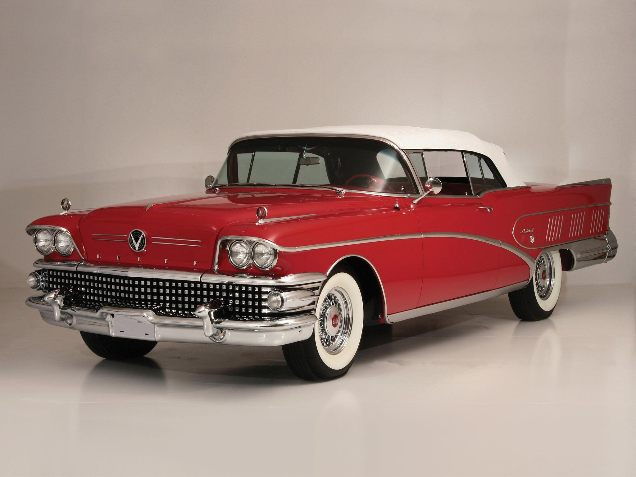 Buick Limited #4