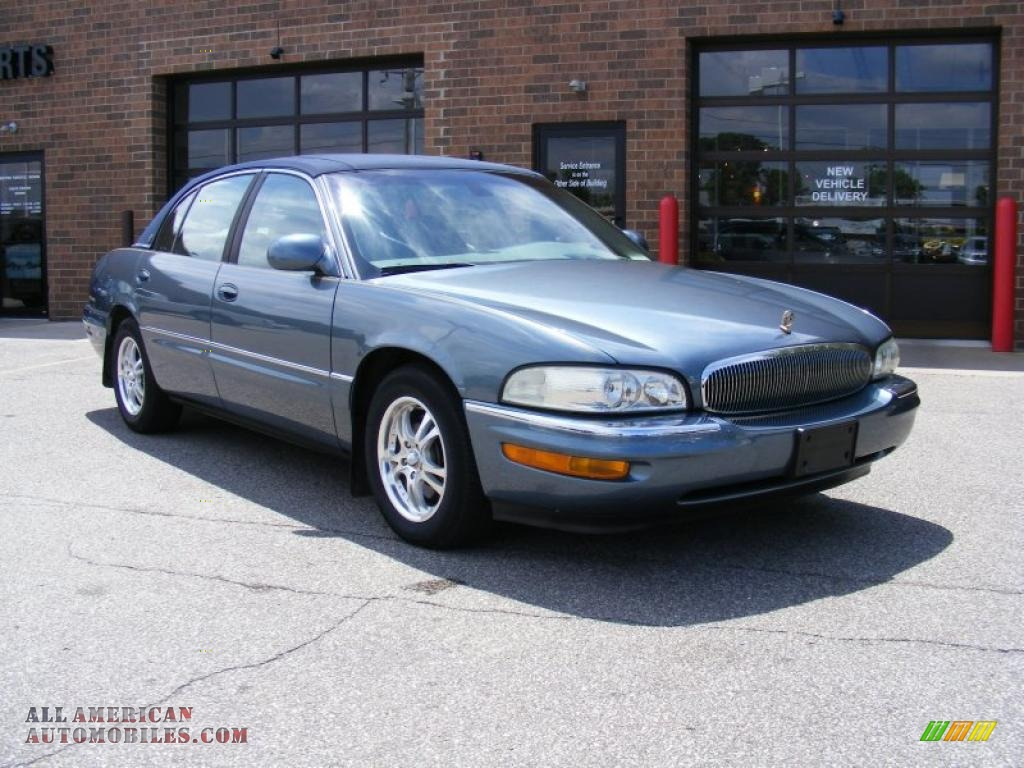 2002 buick park avenue information and photos momentcar. Black Bedroom Furniture Sets. Home Design Ideas