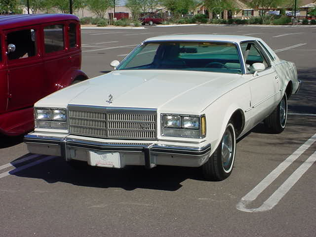 Buick Regal 1976 #10