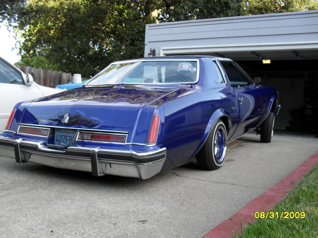 Buick Regal 1976 #11