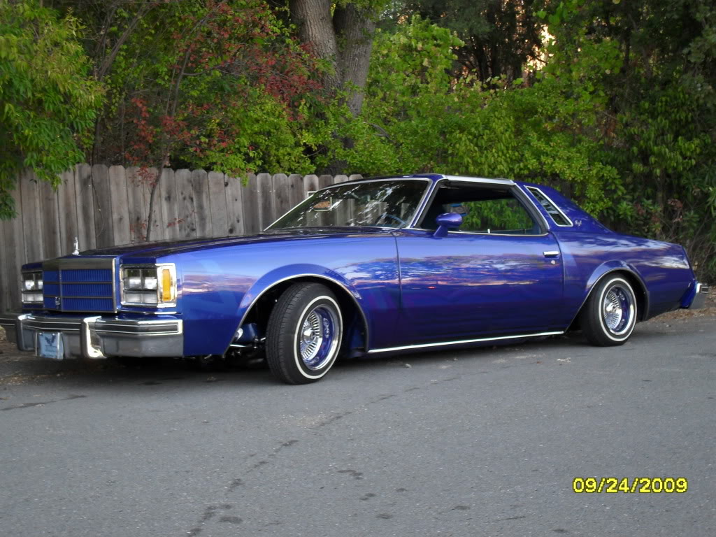 Buick Regal 1976 #7