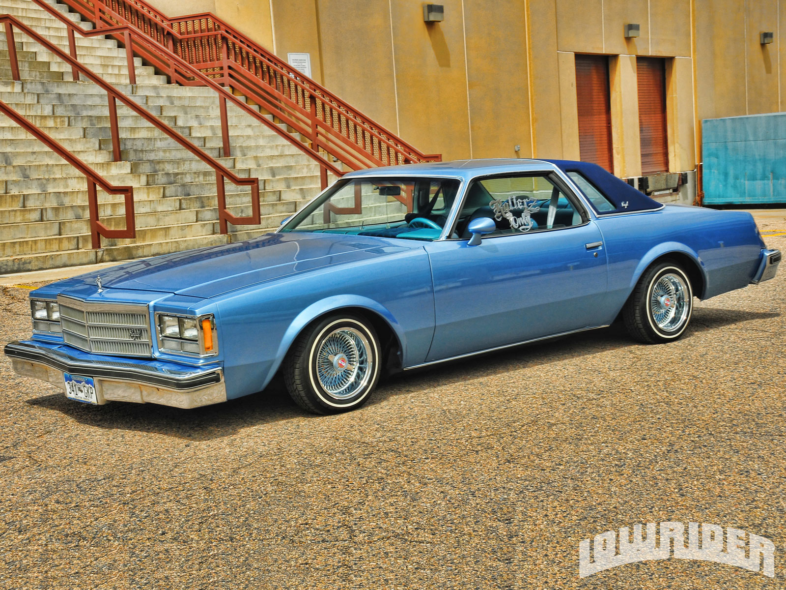 its journal celebrates regal classiccars birthday buick com for sale