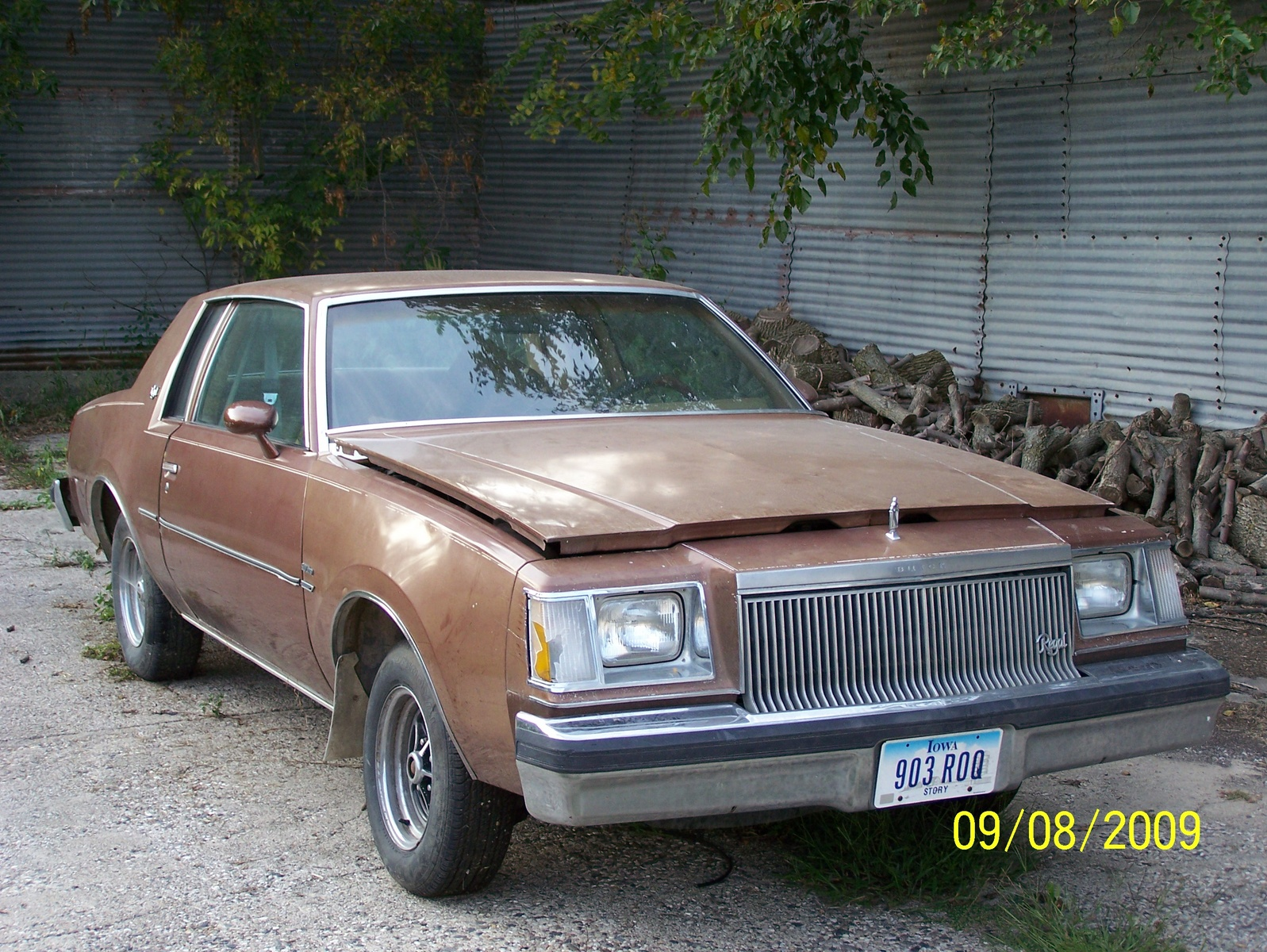 Buick Regal 1978 #3