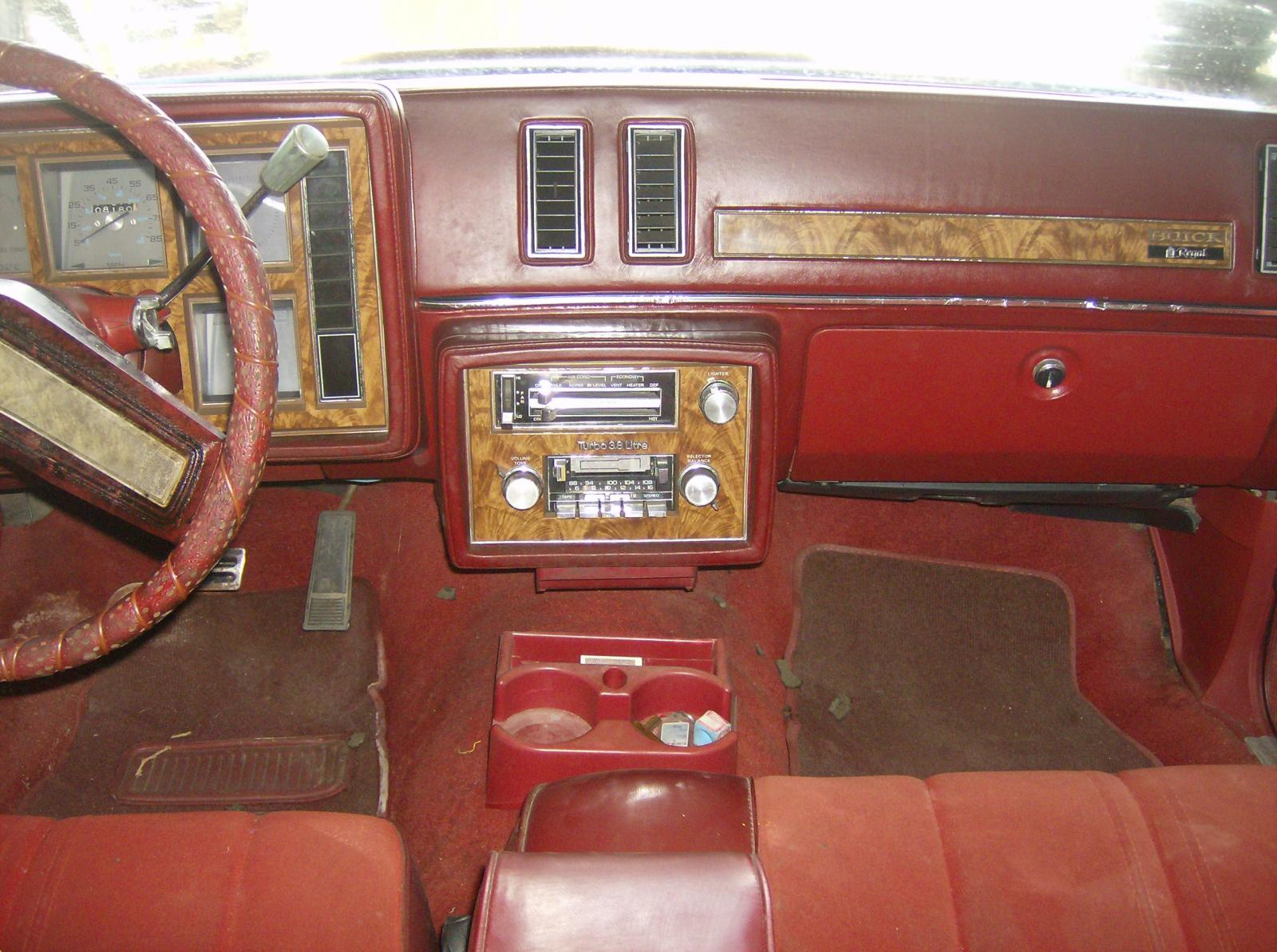 1978 Buick Regal Information And Photos MOMENTcar