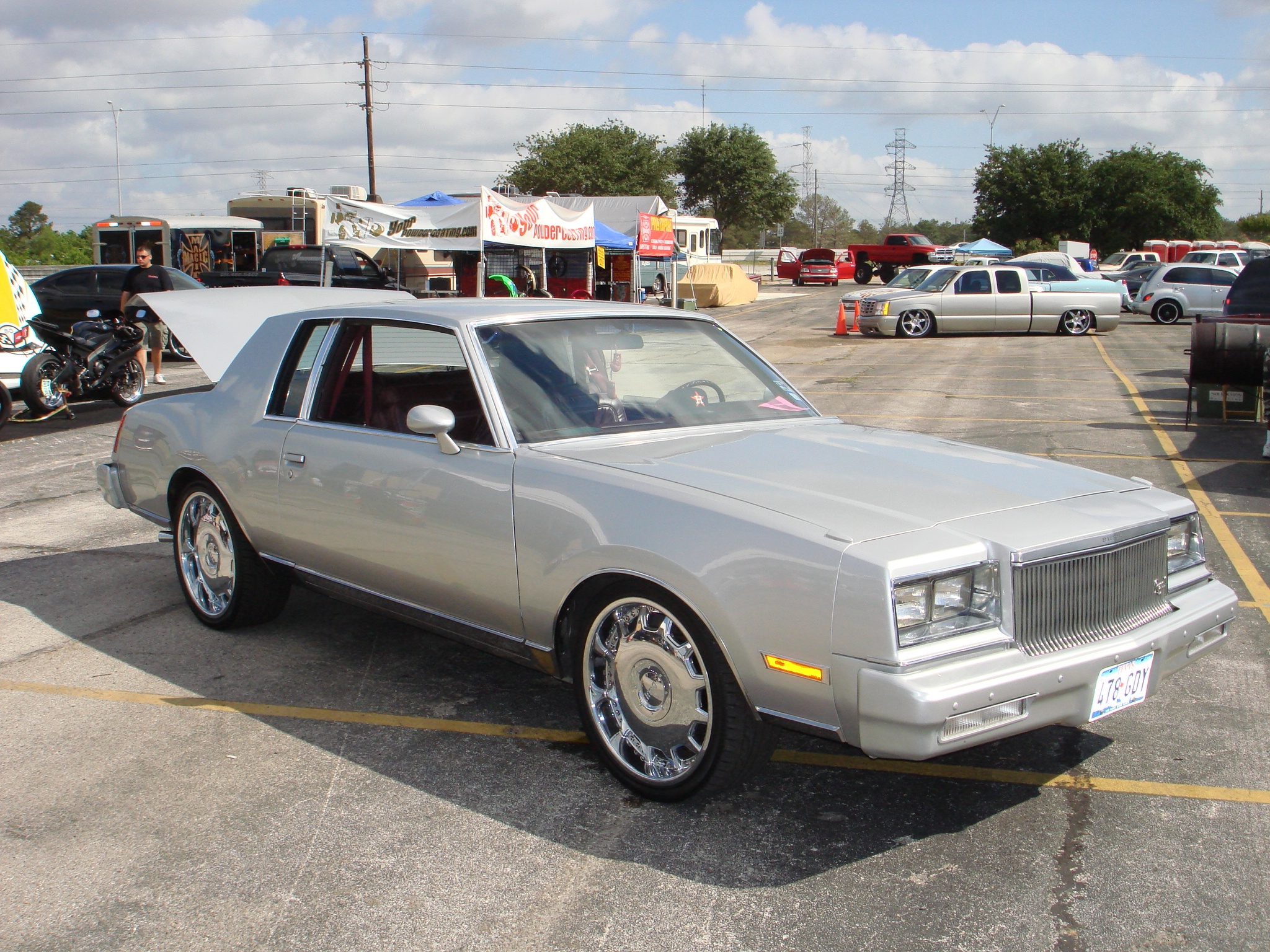 1980 Buick Regal Information And Photos Momentcar
