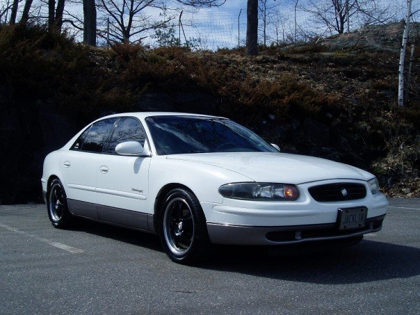 Buick Regal 73px Image 16