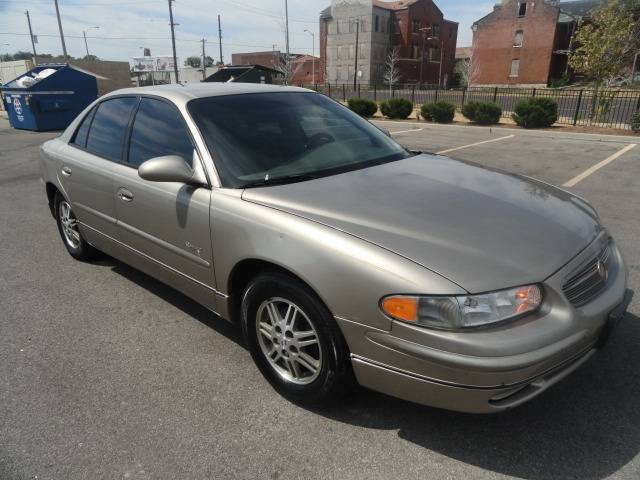 Buick Regal 2001 #10