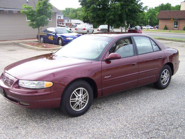 Buick Regal 2001 #4