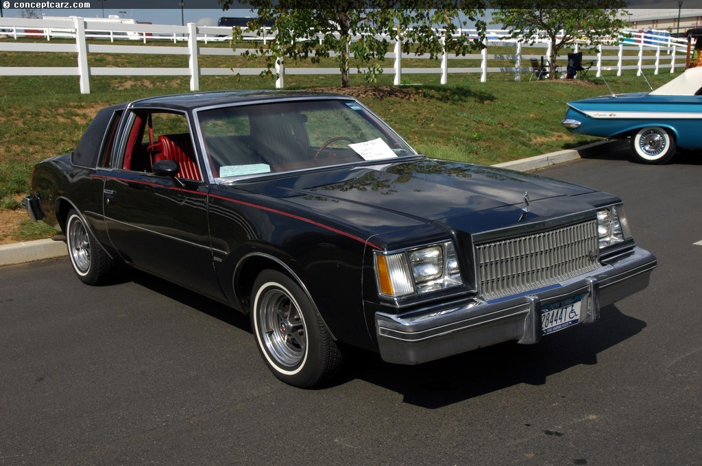 Buick Regal Limited #15