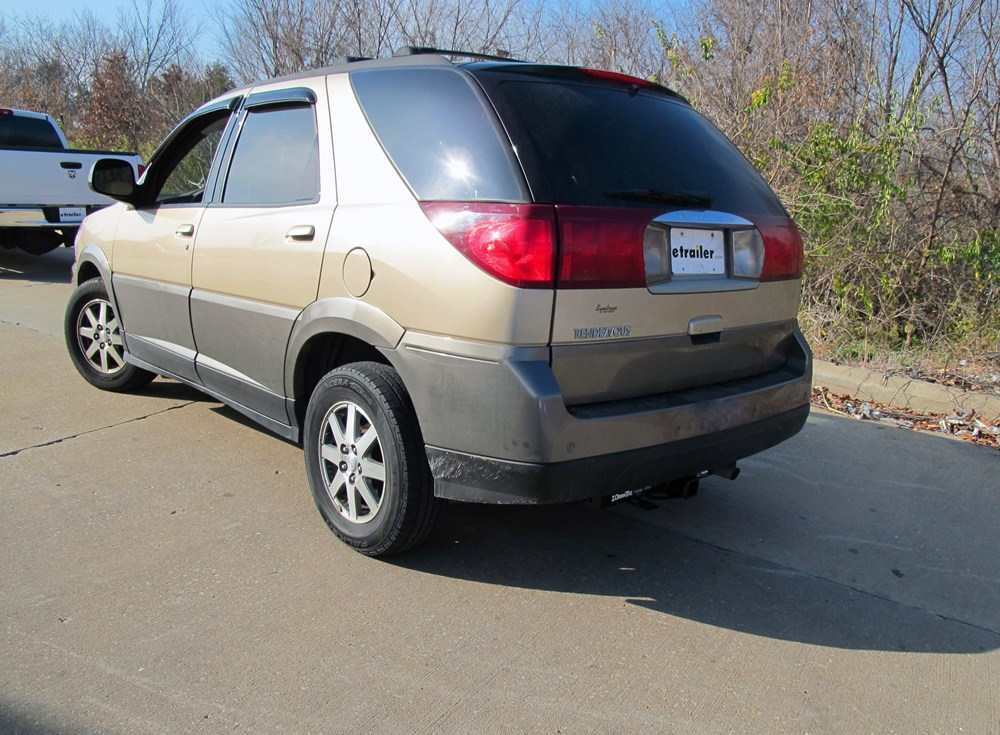 2004 buick rendezvous information and photos momentcar. Cars Review. Best American Auto & Cars Review