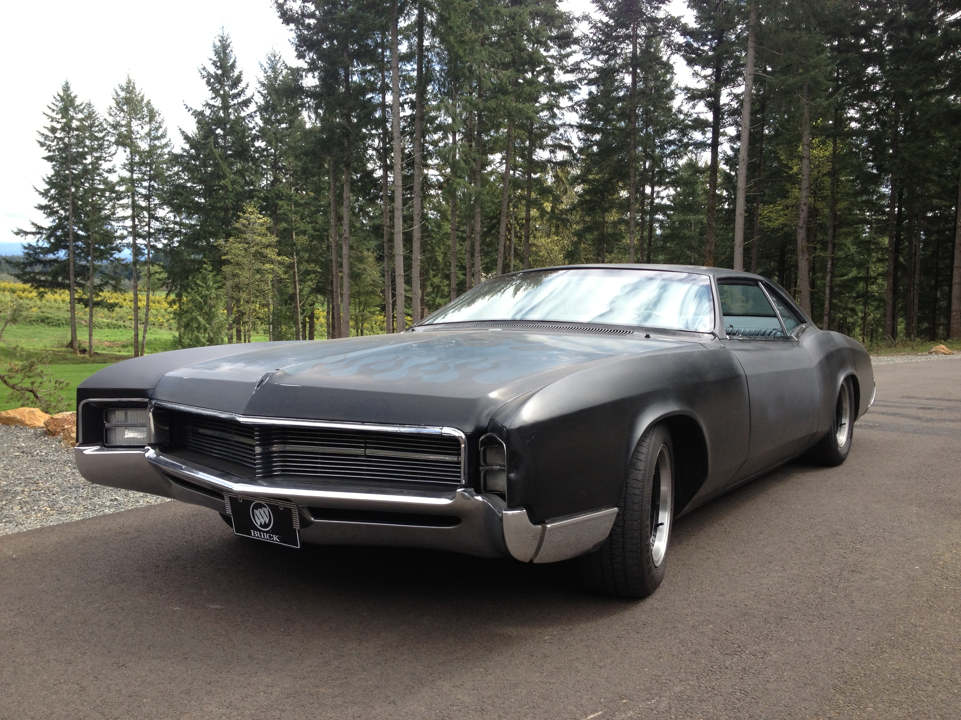 1967 Buick Riviera Information And Photos Momentcar