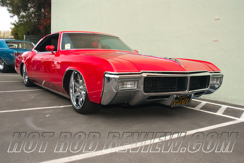 1968 Buick Riviera Information And Photos Momentcar