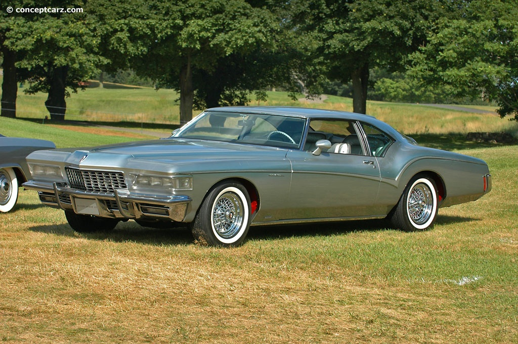 1971 buick riviera information and photos momentcar. Black Bedroom Furniture Sets. Home Design Ideas