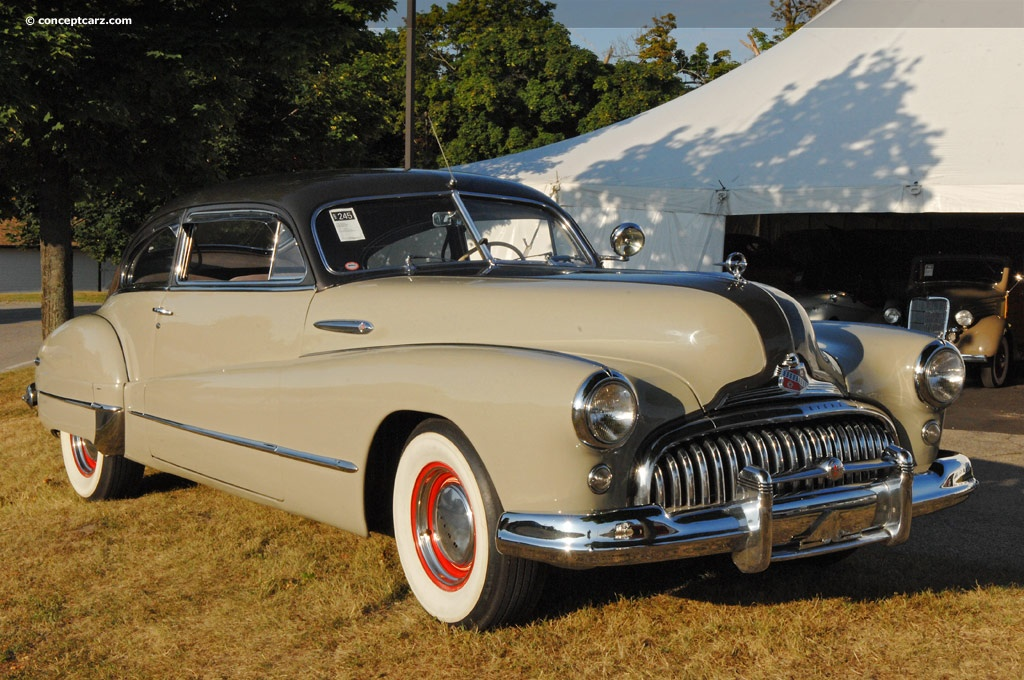 Buick From 1908 To 1949 Old Car And Truck Pictures Autos