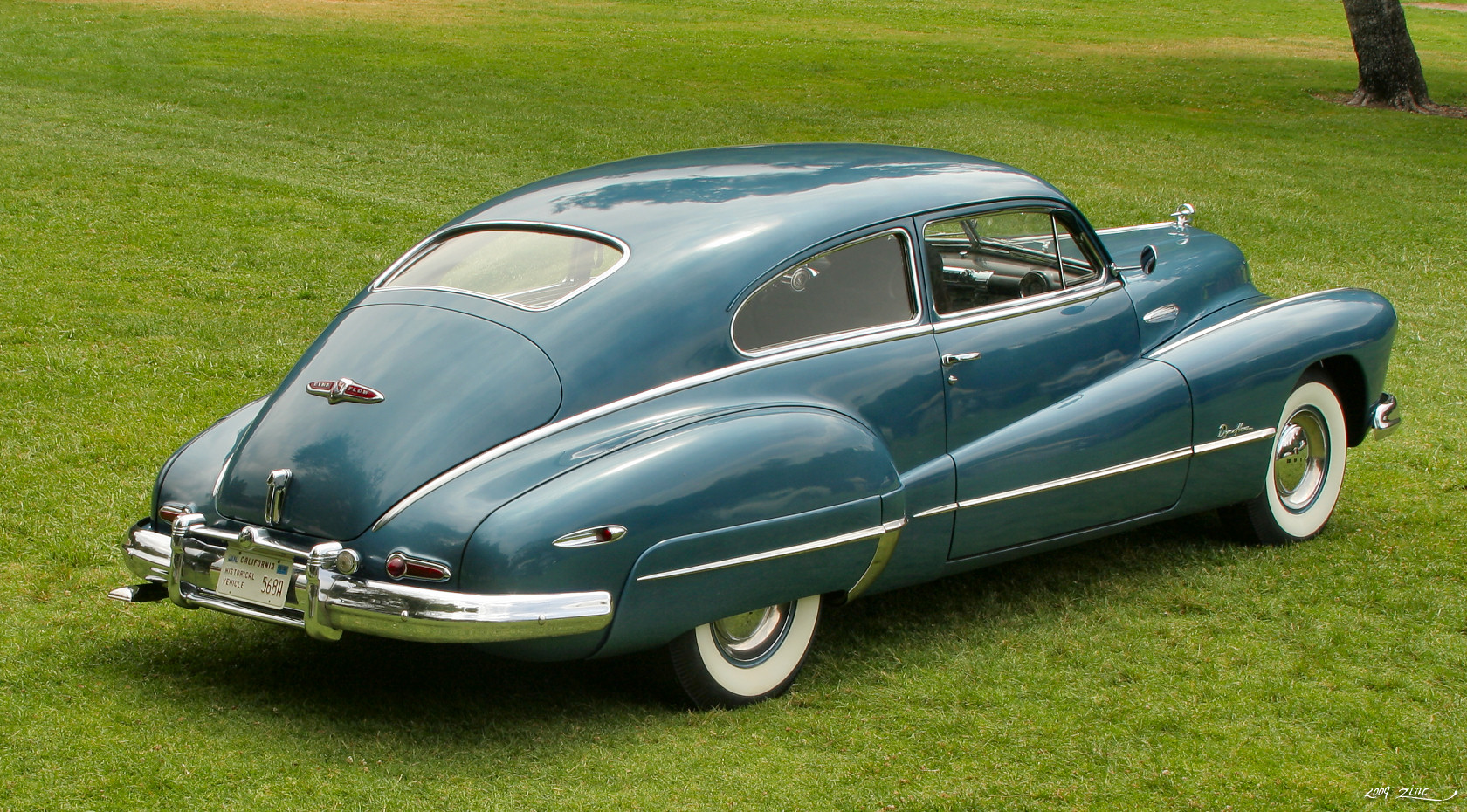 1948 Buick Roadmaster Information And Photos Momentcar