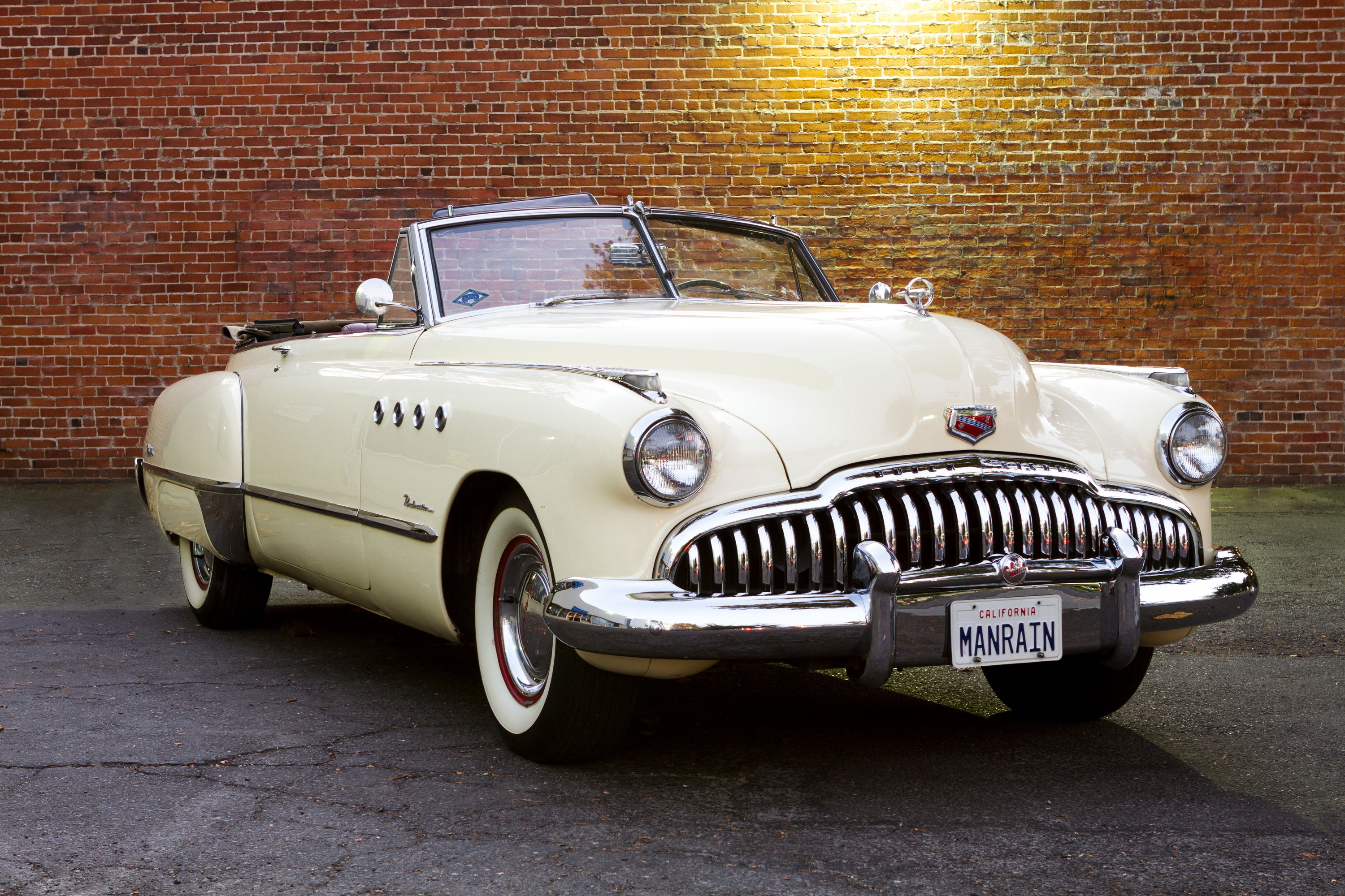 1949 Buick Roadmaster Information And Photos Momentcar
