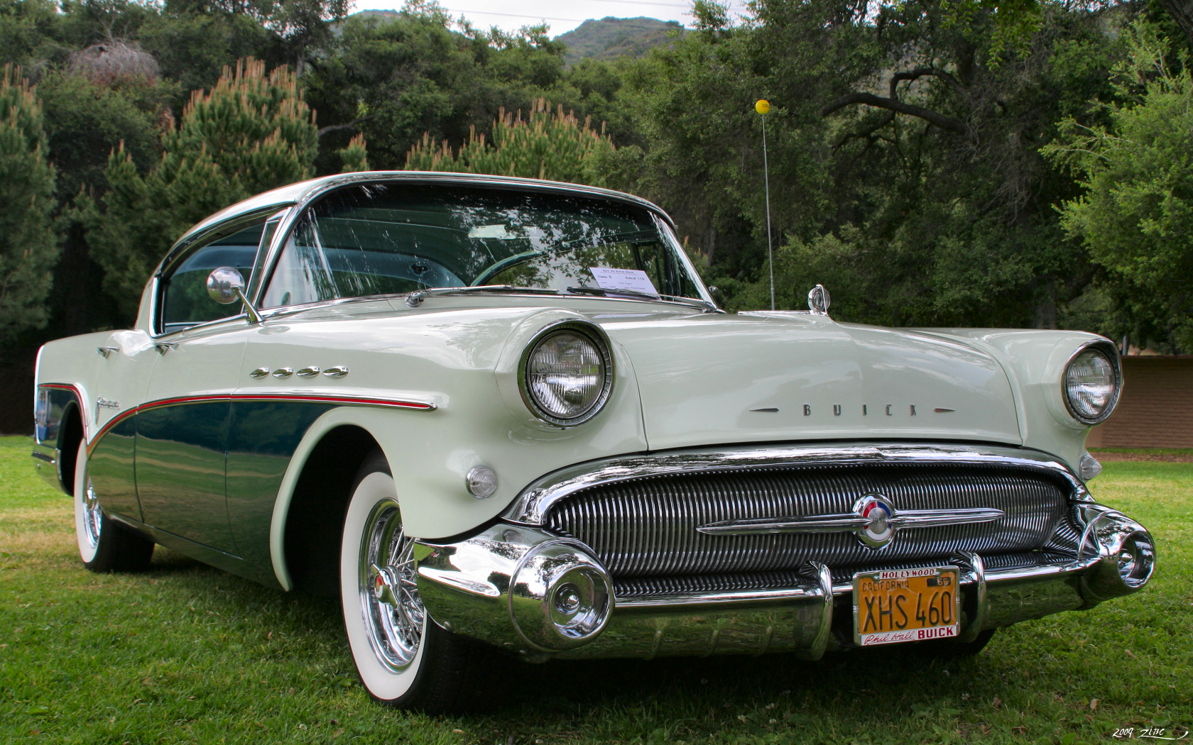 1957 Buick Roadmaster Information And Photos Momentcar