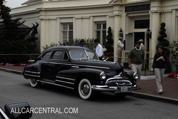 Buick Series 40 #13