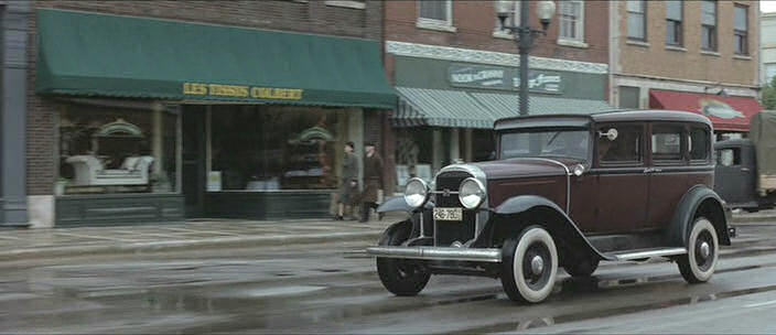 Buick Series 50 #13
