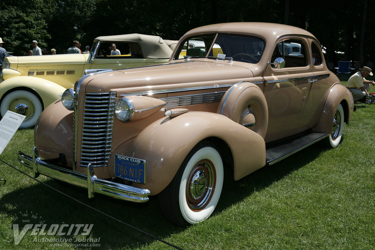 Buick Series 60 #11