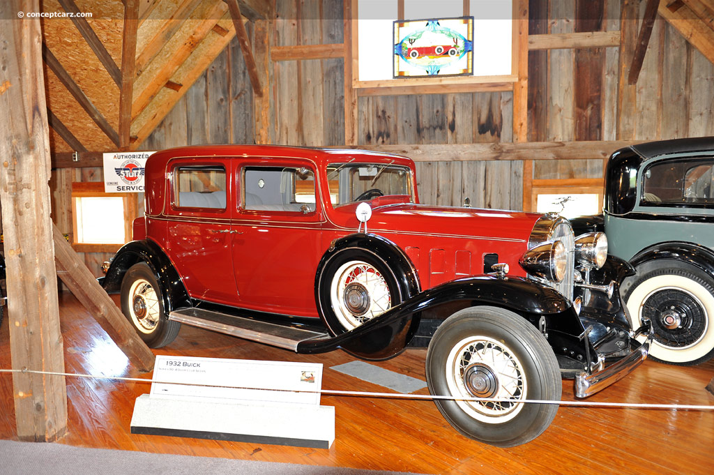 Buick Series 90 1932 #11