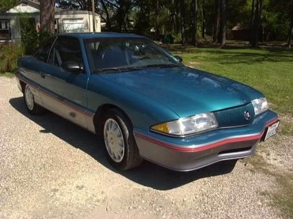 Buick Skylark on 1985 Buick Lesabre For Parts