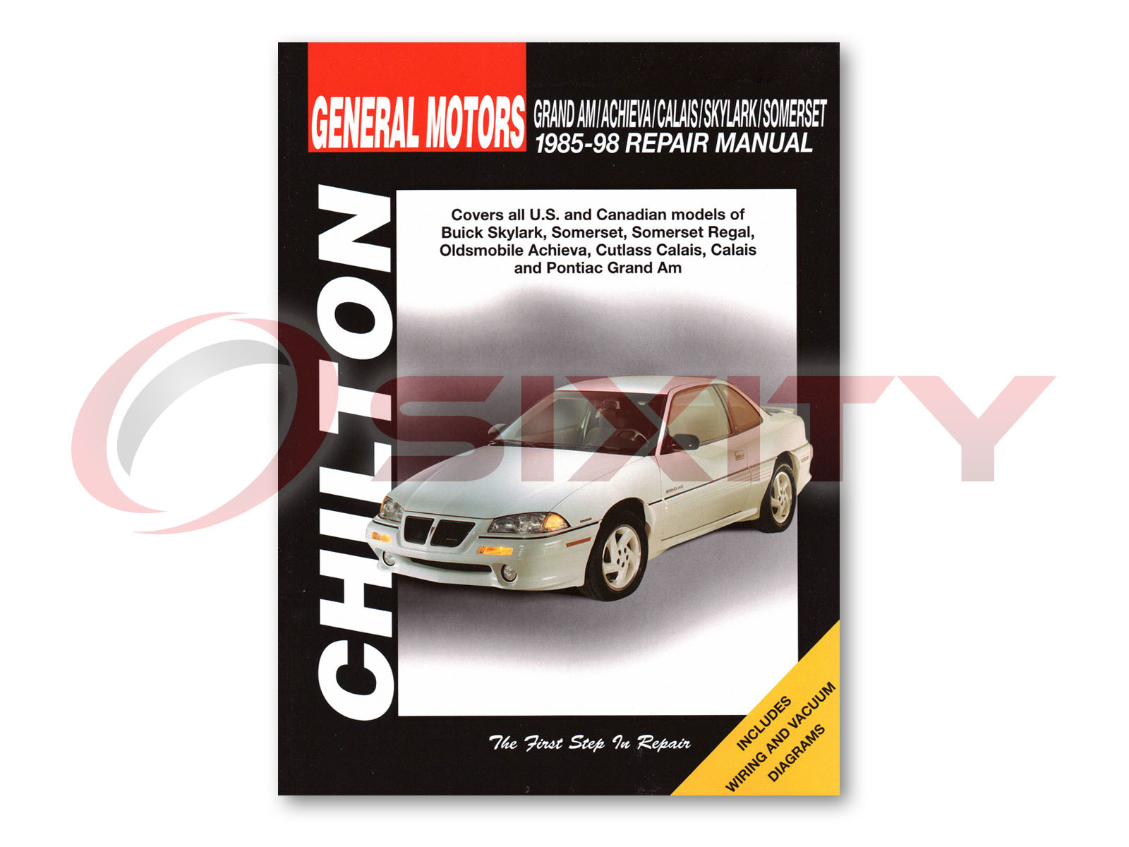 Buick Skylark Information And Photos Momentcar 1997 Oldsmobile Achieva Wiring Diagram Olympic Gold 11