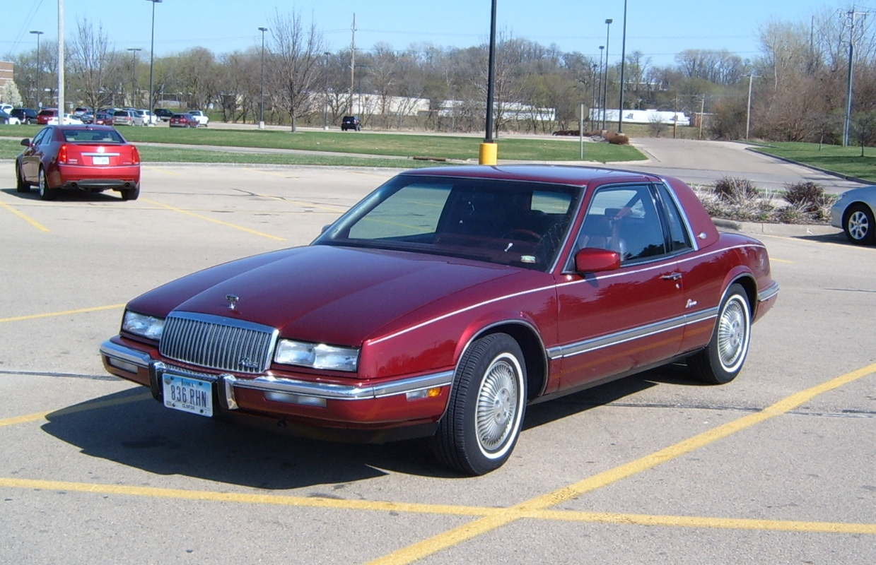 Hyundai Of Somerset >> 1986 Buick Somerset - Information and photos - MOMENTcar