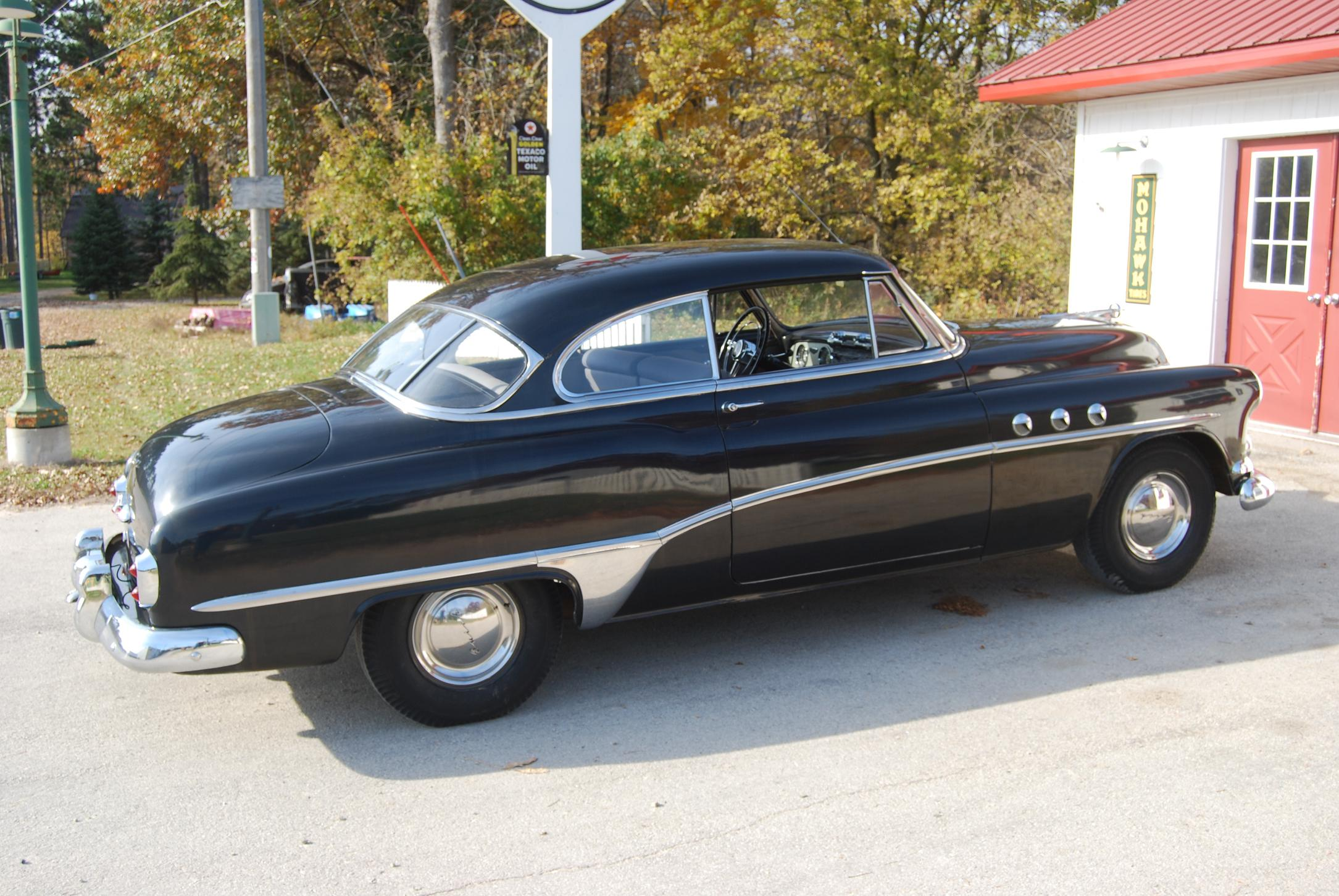 1951 Buick Special Information And Photos Momentcar