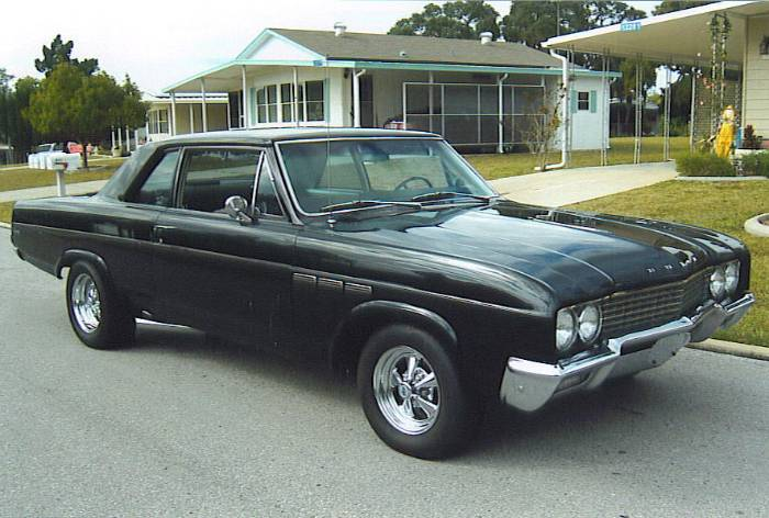 1965 buick special information and photos momentcar. Black Bedroom Furniture Sets. Home Design Ideas