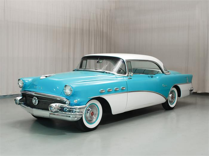 1956 Buick Super Information And Photos Momentcar
