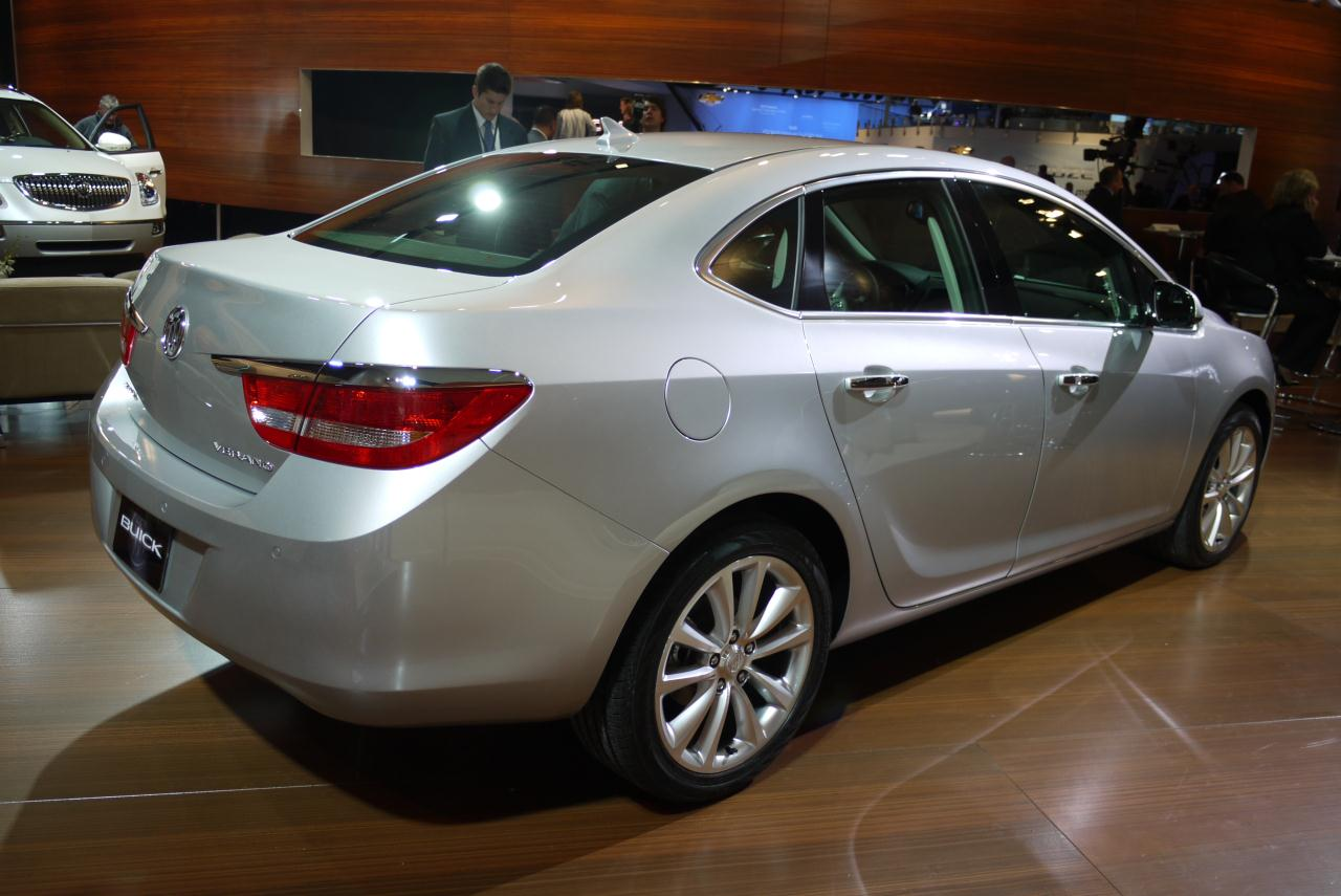 2012 buick verano information and photos momentcar. Black Bedroom Furniture Sets. Home Design Ideas