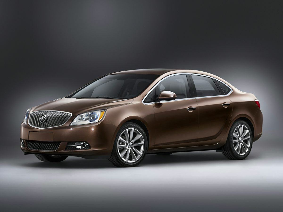 Buick Verano Convenience Group #9
