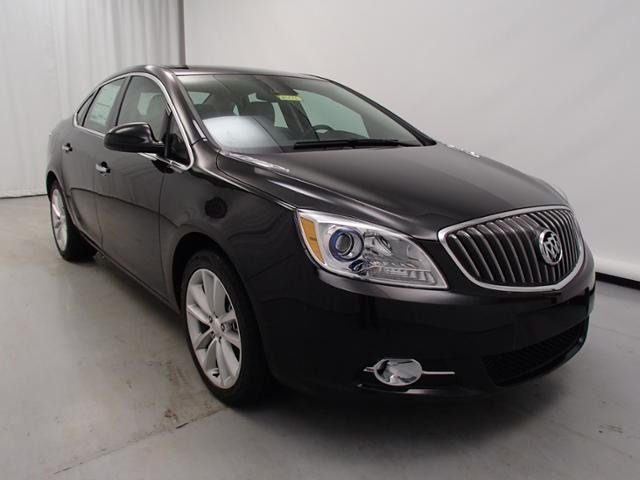 Buick Verano Convenience Group 2 #6
