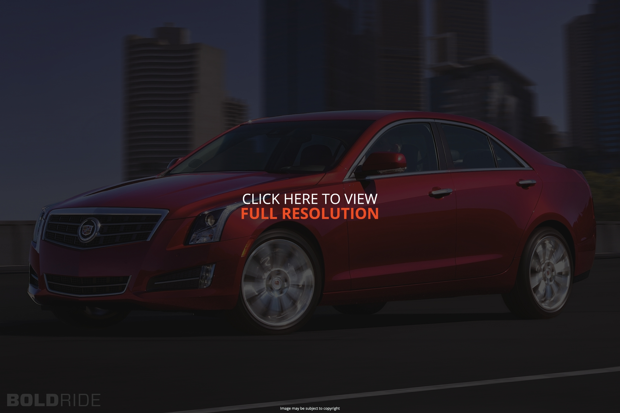 cadillac ats information and photos momentcar. Black Bedroom Furniture Sets. Home Design Ideas